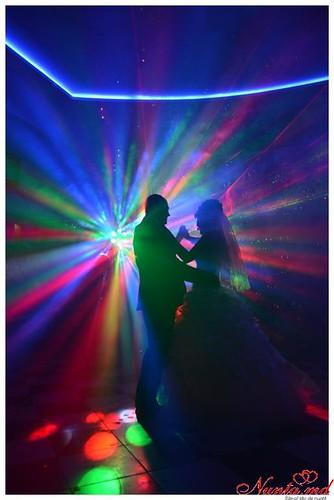 Lumini și efecte speciale, Proiecţie pe ecran, Banner personalizat! > Foto din galeria `Efecte Speiale`