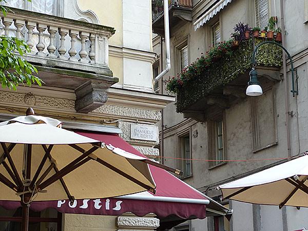 piazza emanuele filiberto