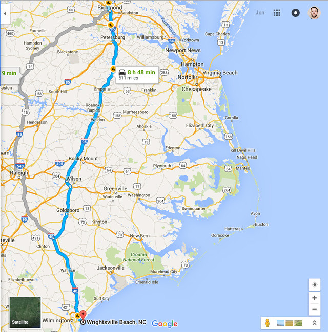southeast-95-google