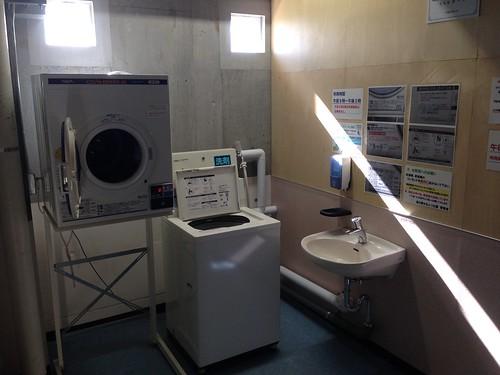 hokkaido-michinoeki-saruhutsu-laundromat