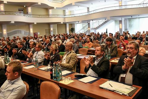 FED Konferenz 2015 und EEMS Award 2015