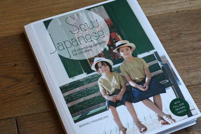 Sew Japanese Nakamura