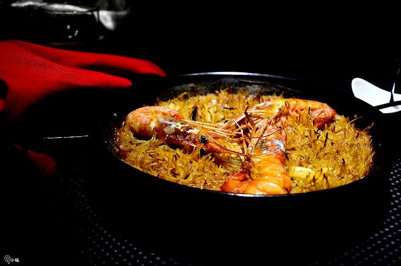 PURO PURO西班牙傳統海鮮料理餐廳台北特色餐廳推薦約會 (57)