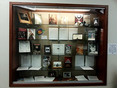 Agency Library Display