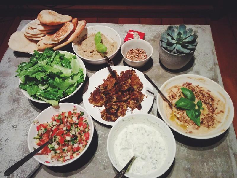 10.06.15 Lebanese food