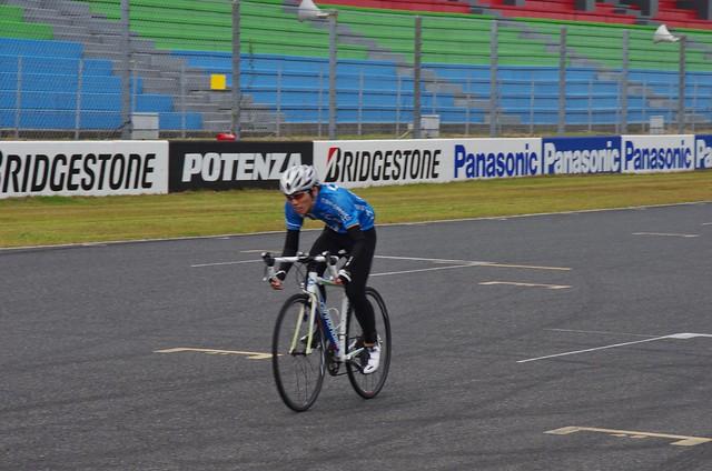 サイクル耐久レースin岡山国際サーキット2015 #6