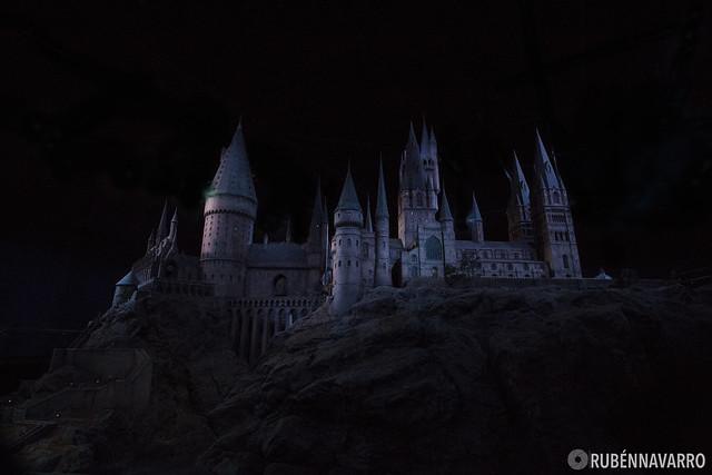 Harry Potter - Warner Studios Tour