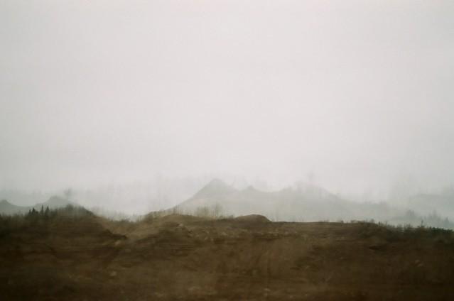 Thunder Bay Haze