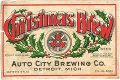 Christmas-Brew-Beer-Labels-Auto-City-Brewing