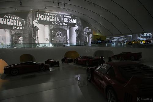 Enzo_Ferrari_Museum_102