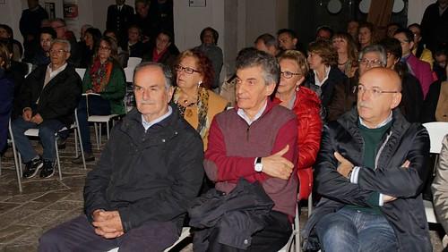 Enzo Quarto presenta i corsi UTE