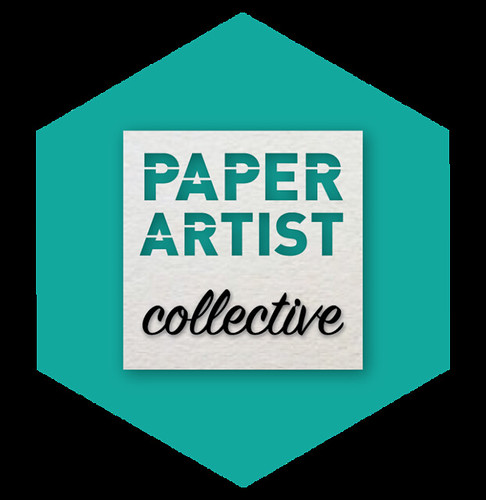 Paper Artist Collective Logo