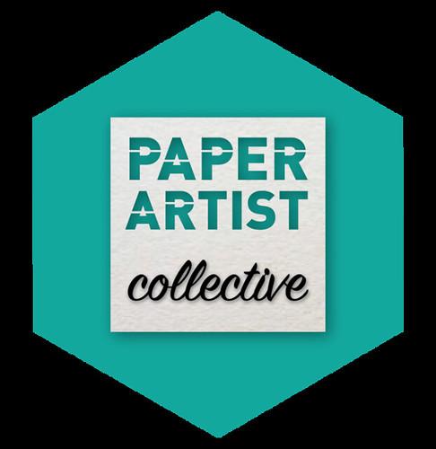 Paper Artist Collective Logo