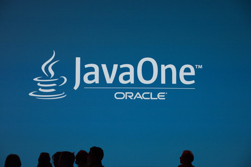Java Welcome Keynote, JavaOne 2015 San Francisco