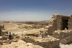 Dead Sea & Masada008