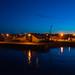 Port by Tony Shertila