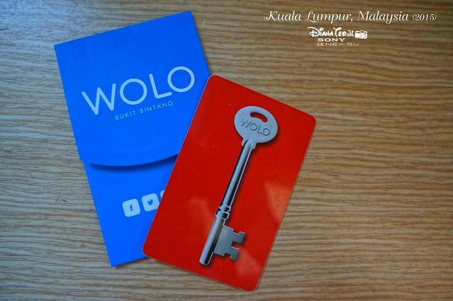 Wolo Hotel Bukit Bintang 05