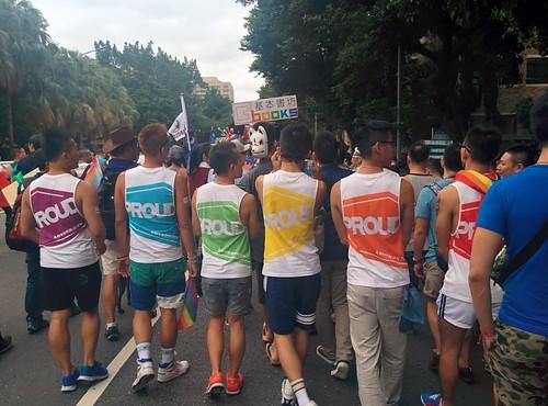 Colors of Pride