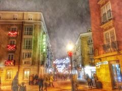 Burgos noche