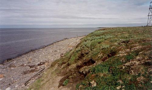 Cape Konstantinovskiy - Cape Gorelka