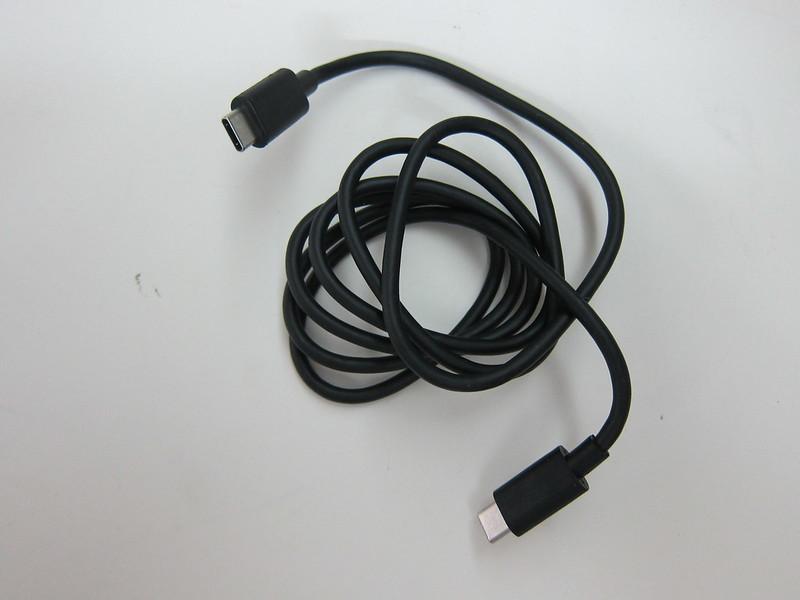 Nexus 6P - USB Type-C to USB Type-C Cable