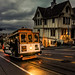 Moody Holidays in San Francisco by louisraphael