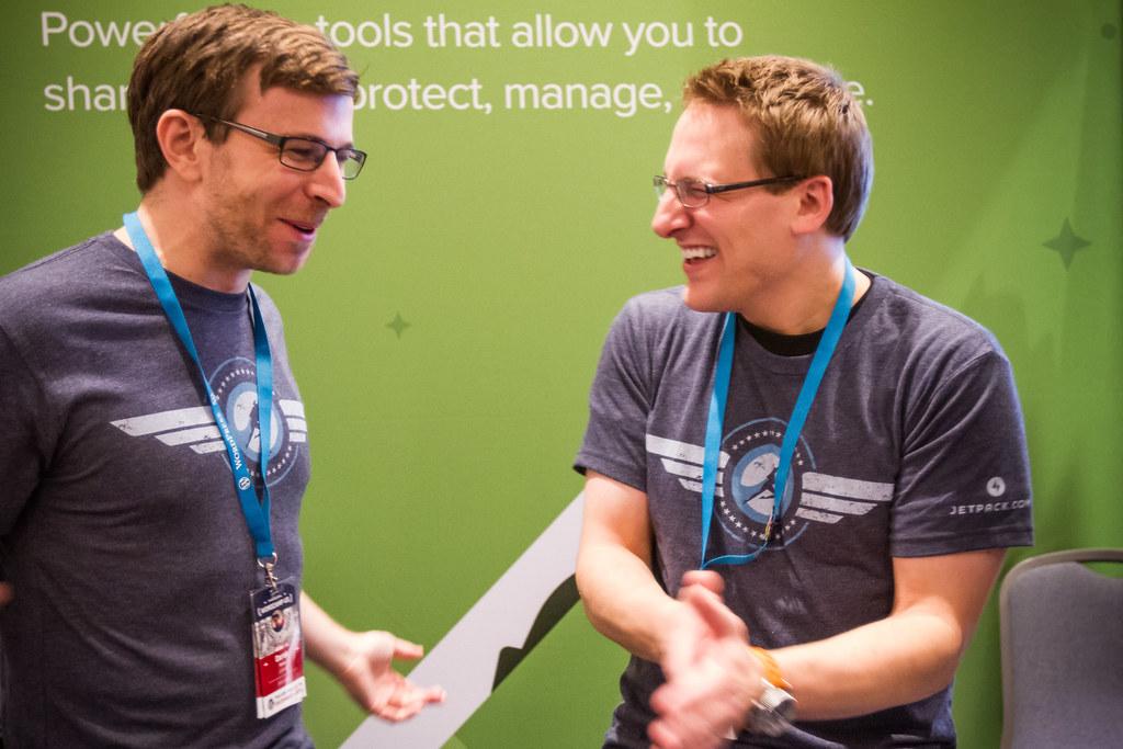 2015 WordCamp US - Jetpack, Sponsor