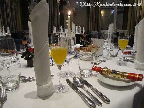 Silvestergala im Hotel Birke (1)
