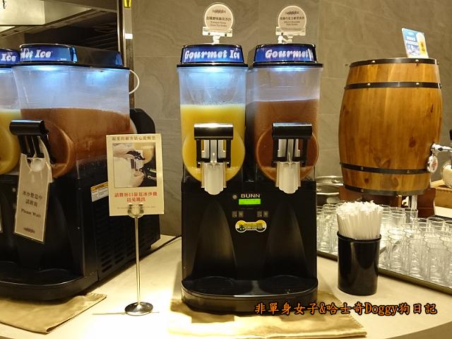 台茂漢來海港餐廳自助餐吃到飽35