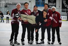 Chapman Hockey Christmas Party