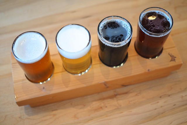 Callister Brewing Co. | Grandview-Woodland, Vancouver