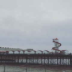 1/366 {day 1} attempting the photo a day, AGAIN!   #hernebay #seaside #366 #photoaday