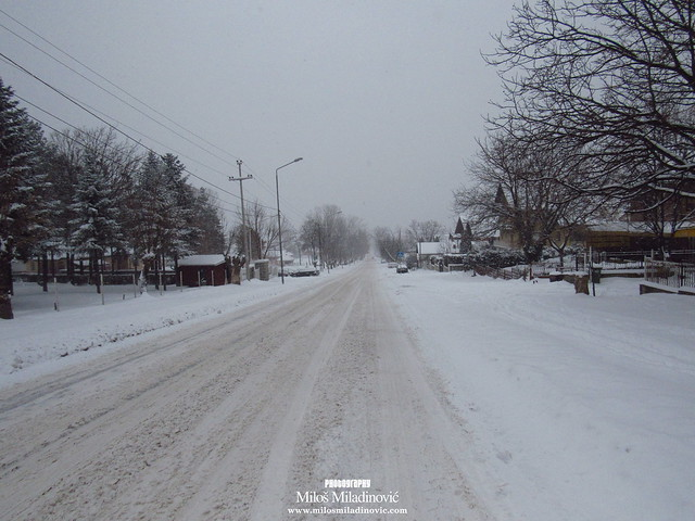 Prokuplje - Zimska čarolija 2015