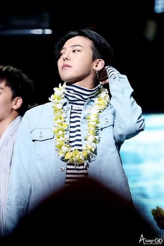 BIGBANG FM Honolulu G-Drahgon 2016-10-24 (5)