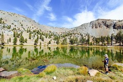 Deadfall Lakes And Mount Eddy Hike