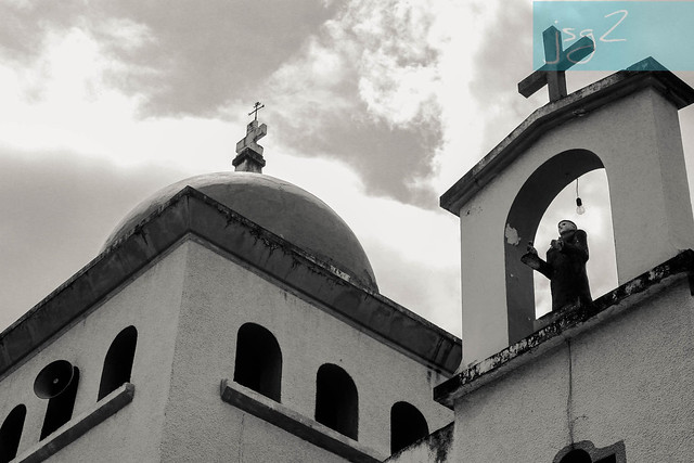 Iglesia San Antonio de Padua (Humocaro Alto, Edo Lara - Venezuela)