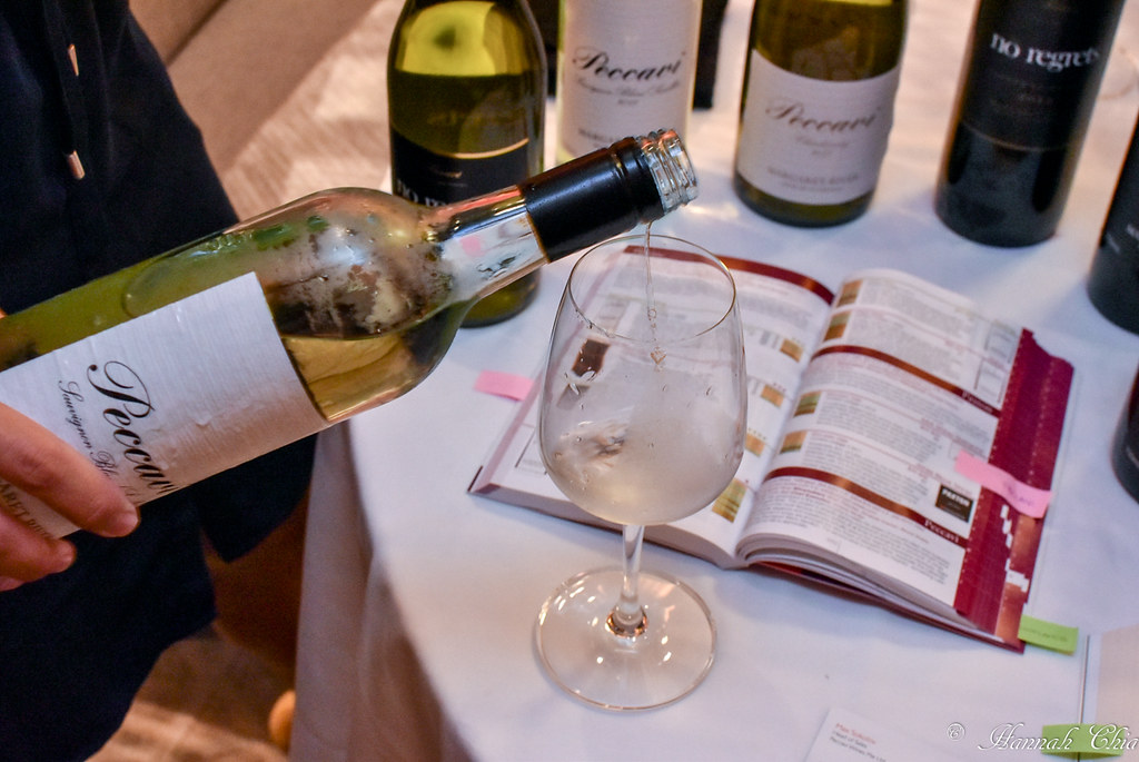 Margaret River, First Class In A Glass Wine Festival Launch-18