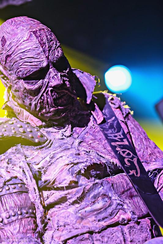 [Lordi - 15.10.2016 / Zeche Bochum]