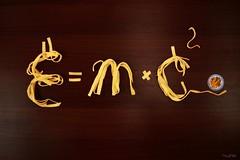 E=mc² #square