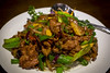 Mangolian Beef