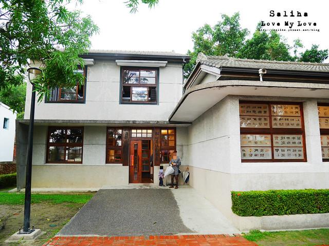 台南一日遊景點推薦安平樹屋安平老街 (1)