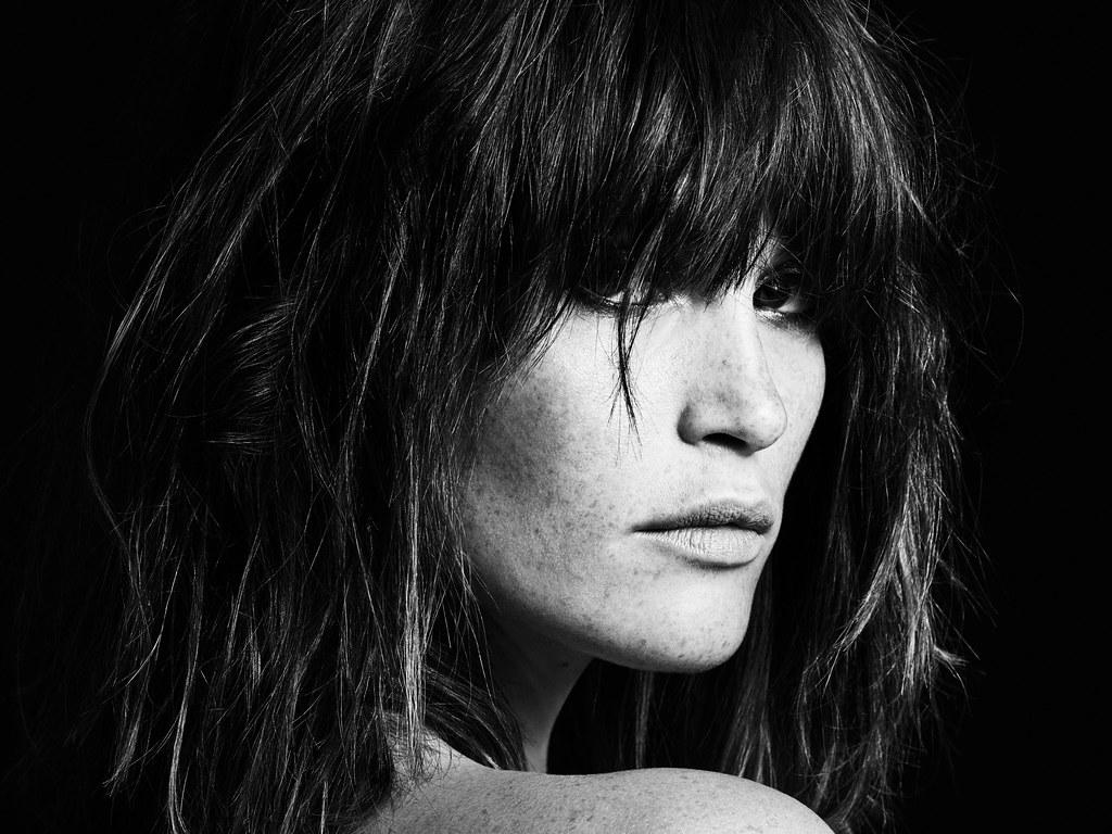 Джемма Артертон — Фотосессия для «The Observer» 2016 – 1