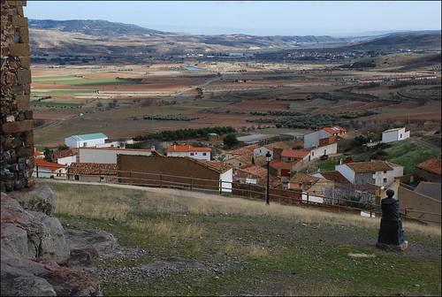 Trasmoz (Aragón, España, 29-12-2011)