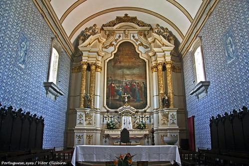 Igreja Paroquial de Pardilhó - Portugal