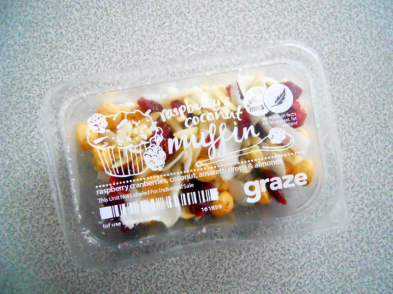 Graze box 4