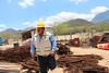 Gobierno de Oaxaca, Trabajador de la construcción concluyó educación básica en Jornada de Incorporación del IEEA, Oaxaca by GobOax
