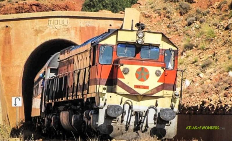 Spectre Tren