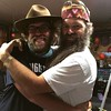 Men With Hats & Hugs