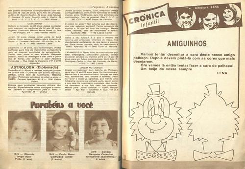 Crónica Feminina Nº 1239, Agosto 21 1980 - 67