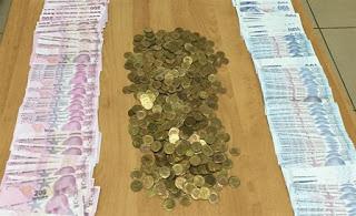 August 2015 Istanbul Coin Hoard Seizure